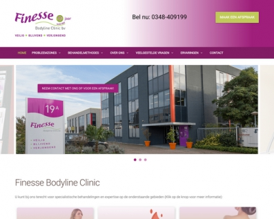 Finesse Bodyline Clinic