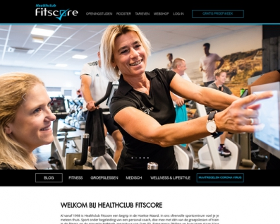 Fitscore